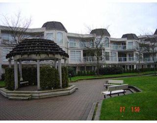 Photo 8: 205 1219 JOHNSON ST in Coquitlam: Canyon Springs Condo for sale : MLS®# V577711
