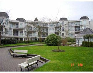 Photo 1: 205 1219 JOHNSON ST in Coquitlam: Canyon Springs Condo for sale : MLS®# V577711