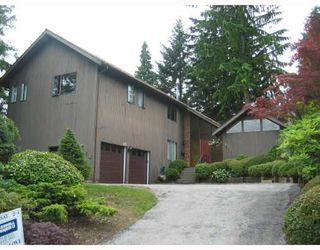 """Photo 1: 622 WATERLOO Drive in Port_Moody: College Park PM House for sale in """"COLLEGE PARK"""" (Port Moody)  : MLS®# V664806"""