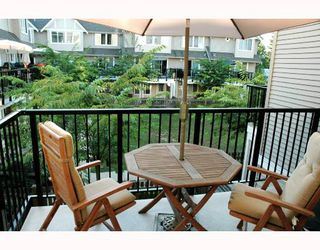 Photo 8: 34 19141 124TH Avenue in Pitt_Meadows: Mid Meadows Townhouse for sale (Pitt Meadows)  : MLS®# V665724