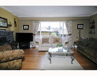 """Photo 2: 1871 MASSET Court in Coquitlam: Harbour Place House for sale in """"HARBOUR PLACE"""" : MLS®# V710759"""