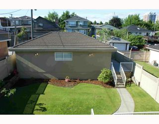 Photo 10: 767 W 60TH Avenue in Vancouver: Marpole House for sale (Vancouver West)  : MLS®# V714740