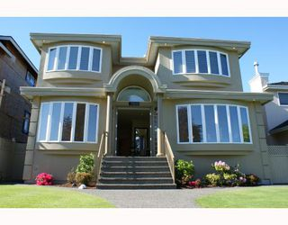 Photo 2: 767 W 60TH Avenue in Vancouver: Marpole House for sale (Vancouver West)  : MLS®# V714740