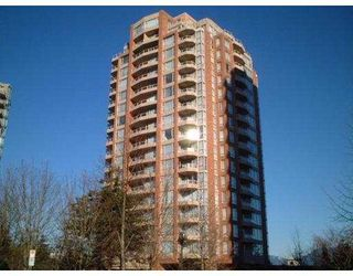 "Photo 1: 4657 HAZEL Street in Burnaby: Forest Glen BS Condo for sale in ""LEXINGTON"" (Burnaby South)  : MLS®# V628958"