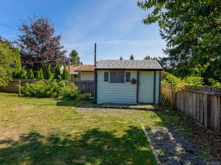 Photo 29: 1784 URQUHART Avenue in COURTENAY: CV Courtenay City House for sale (Comox Valley)  : MLS®# 821374