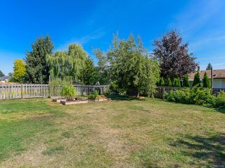Photo 28: 1784 URQUHART Avenue in COURTENAY: CV Courtenay City House for sale (Comox Valley)  : MLS®# 821374