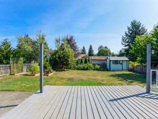 Photo 25: 1784 URQUHART Avenue in COURTENAY: CV Courtenay City House for sale (Comox Valley)  : MLS®# 821374