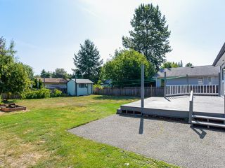 Photo 32: 1784 URQUHART Avenue in COURTENAY: CV Courtenay City House for sale (Comox Valley)  : MLS®# 821374