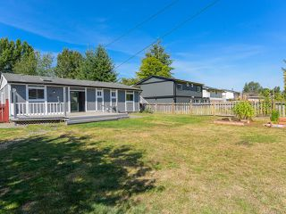 Photo 30: 1784 URQUHART Avenue in COURTENAY: CV Courtenay City House for sale (Comox Valley)  : MLS®# 821374