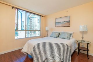 Photo 17: 1404 888 PACIFIC Street in Vancouver: Yaletown Condo for sale (Vancouver West)  : MLS®# R2400406