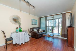 Photo 14: 1404 888 PACIFIC Street in Vancouver: Yaletown Condo for sale (Vancouver West)  : MLS®# R2400406