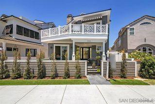 Main Photo: CORONADO VILLAGE House for sale : 4 bedrooms : 1046 Isabella Ave in Coronado
