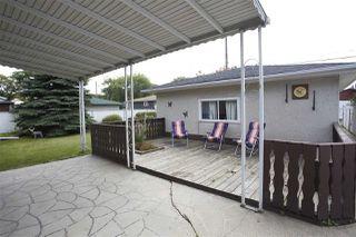 Photo 21: 15211 110A Avenue in Edmonton: Zone 21 House for sale : MLS®# E4172878