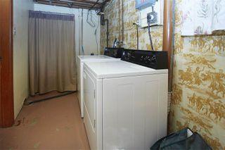 Photo 20: 15211 110A Avenue in Edmonton: Zone 21 House for sale : MLS®# E4172878