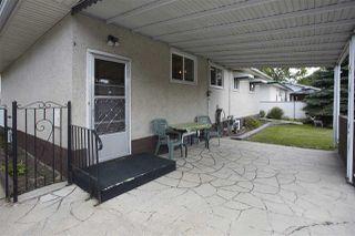 Photo 22: 15211 110A Avenue in Edmonton: Zone 21 House for sale : MLS®# E4172878