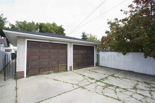 Photo 24: 15211 110A Avenue in Edmonton: Zone 21 House for sale : MLS®# E4172878
