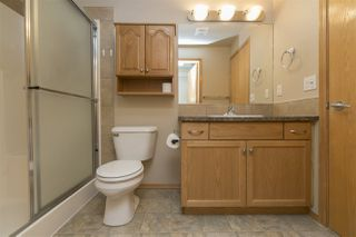 Photo 27: 448 612 111 Street in Edmonton: Zone 55 Condo for sale : MLS®# E4175874