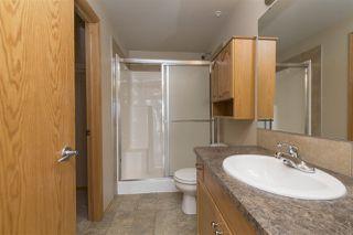 Photo 26: 448 612 111 Street in Edmonton: Zone 55 Condo for sale : MLS®# E4175874