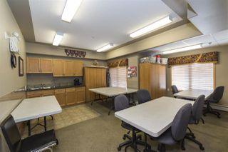 Photo 7: 448 612 111 Street in Edmonton: Zone 55 Condo for sale : MLS®# E4175874