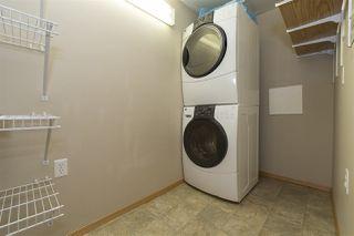 Photo 14: 448 612 111 Street in Edmonton: Zone 55 Condo for sale : MLS®# E4175874