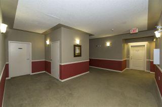 Photo 12: 448 612 111 Street in Edmonton: Zone 55 Condo for sale : MLS®# E4175874