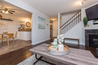 "Photo 5: 112 46451 MAPLE Avenue in Chilliwack: Chilliwack E Young-Yale Townhouse for sale in ""Fairlane"" : MLS®# R2412846"