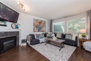 "Photo 3: 112 46451 MAPLE Avenue in Chilliwack: Chilliwack E Young-Yale Townhouse for sale in ""Fairlane"" : MLS®# R2412846"