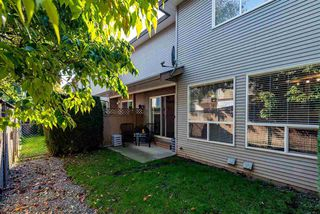 "Photo 20: 112 46451 MAPLE Avenue in Chilliwack: Chilliwack E Young-Yale Townhouse for sale in ""Fairlane"" : MLS®# R2412846"