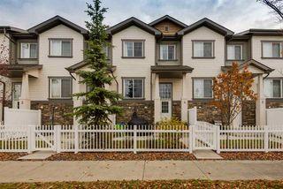 Main Photo: 4 4825 TERWILLEGAR Common in Edmonton: Zone 14 Townhouse for sale : MLS®# E4177386
