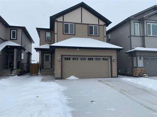 Main Photo: 720 179 Street in Edmonton: Zone 56 House for sale : MLS®# E4182119
