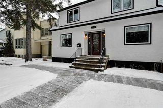 Photo 3: 13104 CHURCHILL Crescent in Edmonton: Zone 11 House for sale : MLS®# E4182433