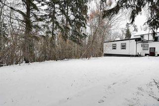 Photo 32: 13104 CHURCHILL Crescent in Edmonton: Zone 11 House for sale : MLS®# E4182433