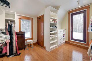 Photo 25: 13104 CHURCHILL Crescent in Edmonton: Zone 11 House for sale : MLS®# E4182433