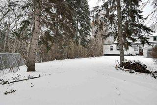 Photo 36: 13104 CHURCHILL Crescent in Edmonton: Zone 11 House for sale : MLS®# E4182433
