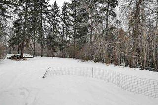 Photo 35: 13104 CHURCHILL Crescent in Edmonton: Zone 11 House for sale : MLS®# E4182433