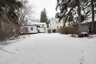 Photo 31: 13104 CHURCHILL Crescent in Edmonton: Zone 11 House for sale : MLS®# E4182433