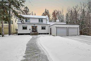 Photo 1: 13104 CHURCHILL Crescent in Edmonton: Zone 11 House for sale : MLS®# E4182433