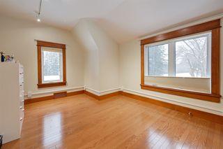 Photo 26: 13104 CHURCHILL Crescent in Edmonton: Zone 11 House for sale : MLS®# E4182433