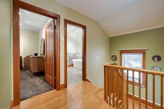 Photo 22: 13104 CHURCHILL Crescent in Edmonton: Zone 11 House for sale : MLS®# E4182433