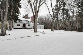 Photo 2: 13104 CHURCHILL Crescent in Edmonton: Zone 11 House for sale : MLS®# E4182433