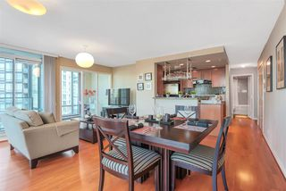 "Photo 7: 2606 455 BEACH Crescent in Vancouver: Yaletown Condo for sale in ""PARK WEST 1"" (Vancouver West)  : MLS®# R2430725"