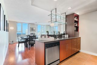 "Photo 14: 2606 455 BEACH Crescent in Vancouver: Yaletown Condo for sale in ""PARK WEST 1"" (Vancouver West)  : MLS®# R2430725"