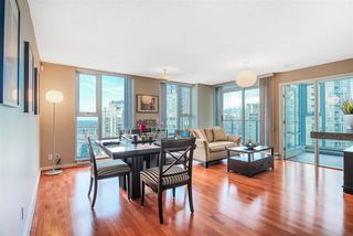"Photo 5: 2606 455 BEACH Crescent in Vancouver: Yaletown Condo for sale in ""PARK WEST 1"" (Vancouver West)  : MLS®# R2430725"