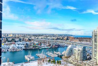 "Main Photo: 2606 455 BEACH Crescent in Vancouver: Yaletown Condo for sale in ""PARK WEST 1"" (Vancouver West)  : MLS®# R2430725"