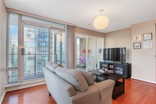 "Photo 6: 2606 455 BEACH Crescent in Vancouver: Yaletown Condo for sale in ""PARK WEST 1"" (Vancouver West)  : MLS®# R2430725"