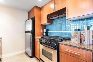 "Photo 9: 2606 455 BEACH Crescent in Vancouver: Yaletown Condo for sale in ""PARK WEST 1"" (Vancouver West)  : MLS®# R2430725"