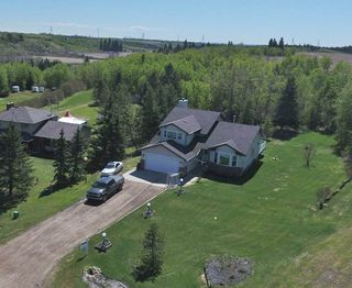 Photo 42: 56019 Rg Rd 230: Rural Sturgeon County House for sale : MLS®# E4186894