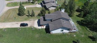 Photo 37: 56019 Rg Rd 230: Rural Sturgeon County House for sale : MLS®# E4186894