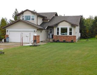 Photo 1: 56019 Rg Rd 230: Rural Sturgeon County House for sale : MLS®# E4186894