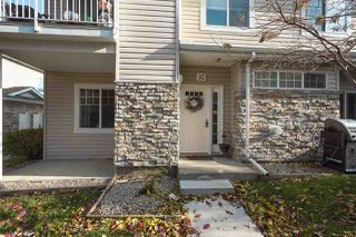 Photo 2: 142 460 CRANBERRY Way: Sherwood Park Carriage for sale : MLS®# E4187310